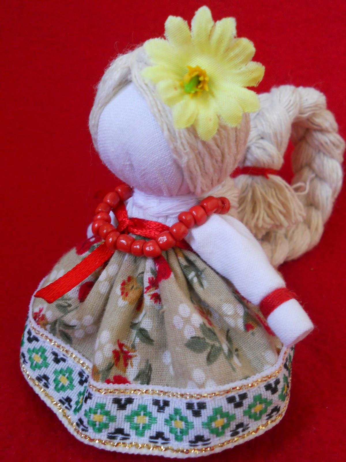 Куклы мотанки на счастье своими руками 231