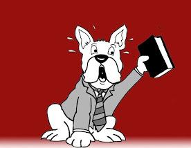 Alemão - o cão pastor