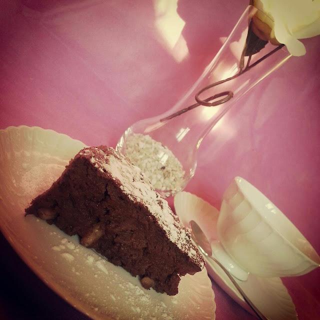 torta al cioccolato dolci peccati