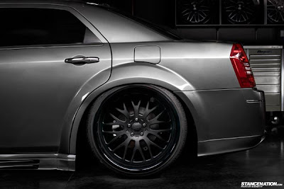 Chrysler 300c Rebaixado