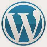 puoi trovarci su wordpress