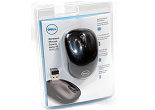 Amazon: Buy Dell WM123 Wireless Optical Mouse at Rs.468 (SBI Cards, LAst Date) or Rs.520