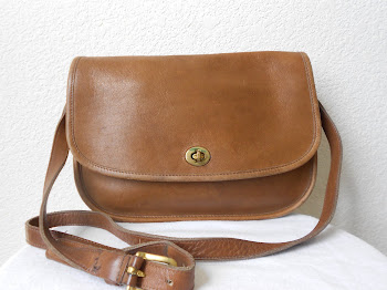 CLICK ON COACH BAG TO CHECK OUT ALL VINTAGE BAGS!