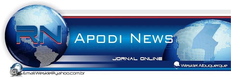 RN Apodi NEWS