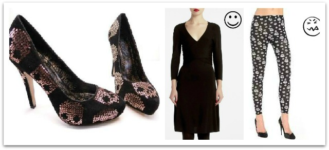 En casa de oly manual de uso calaveras - Zapatos collage ...