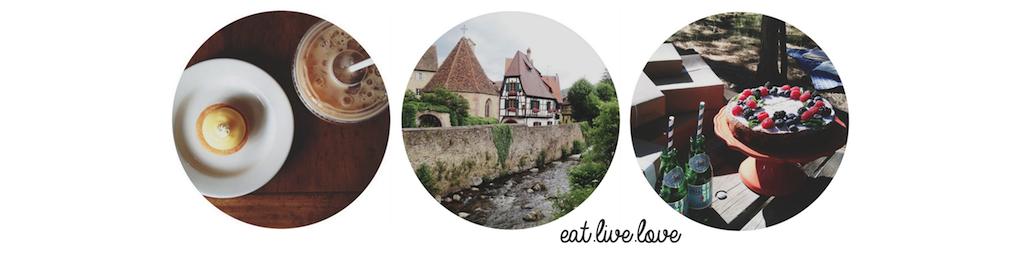 Eat Live Love