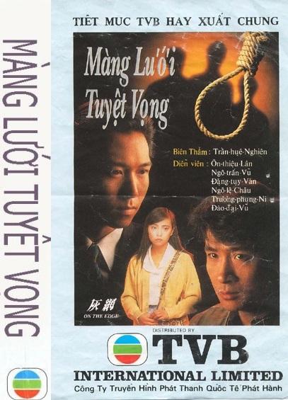 poster Mạng Lưới Tuyệt Vọng