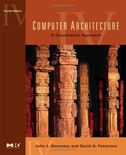 Computer Architecture :A quantitative approach