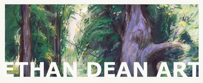 Ethan Dean Art