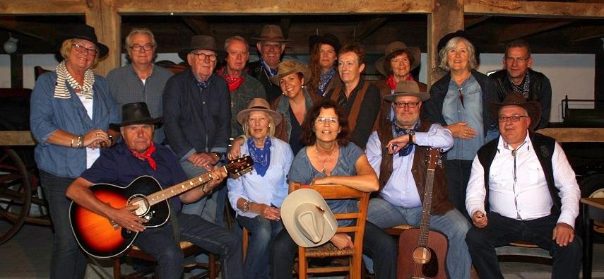 Grafschafter Country Singers e.V.