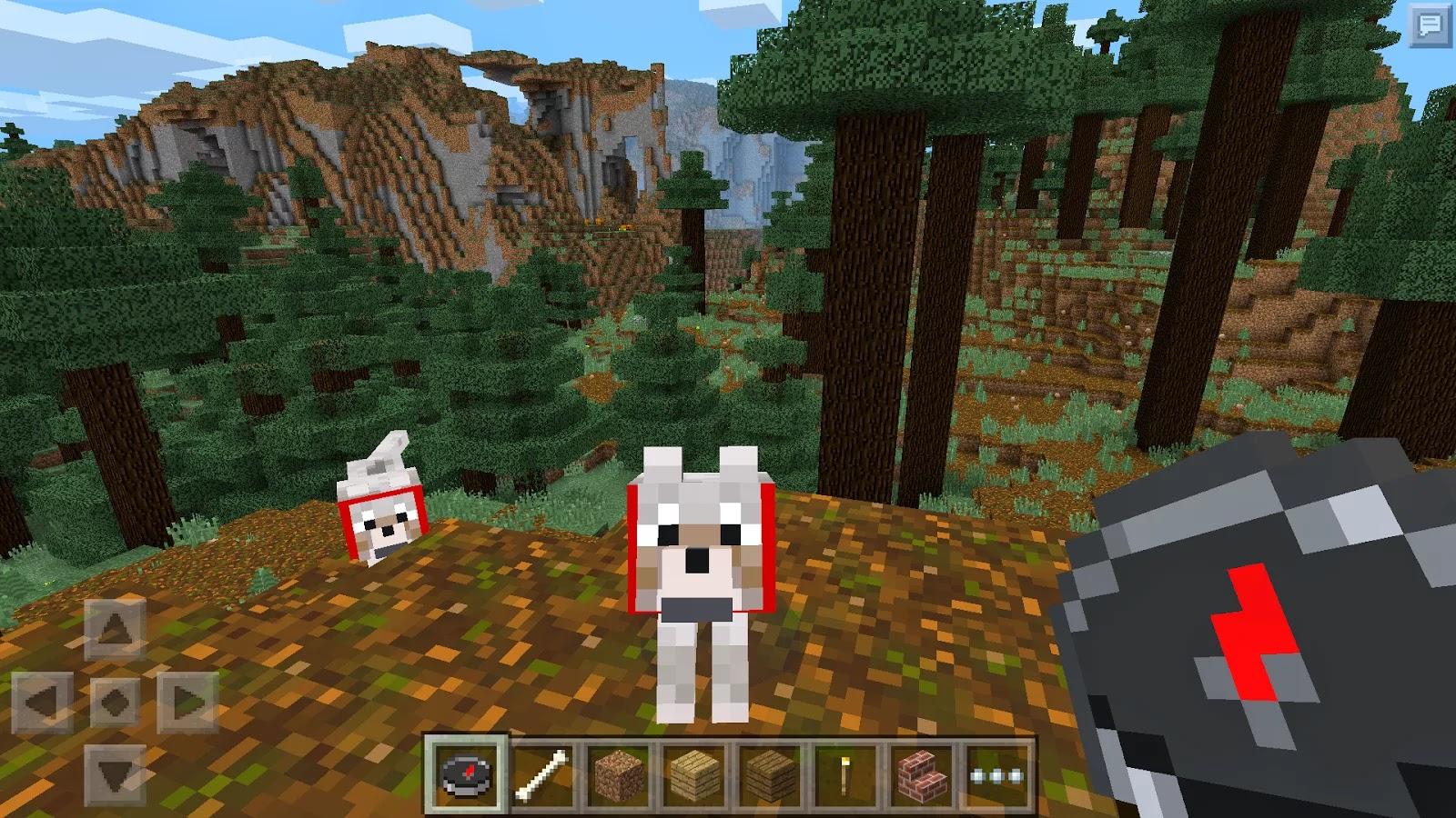 Minecraft - Pocket Edition v0.10.1