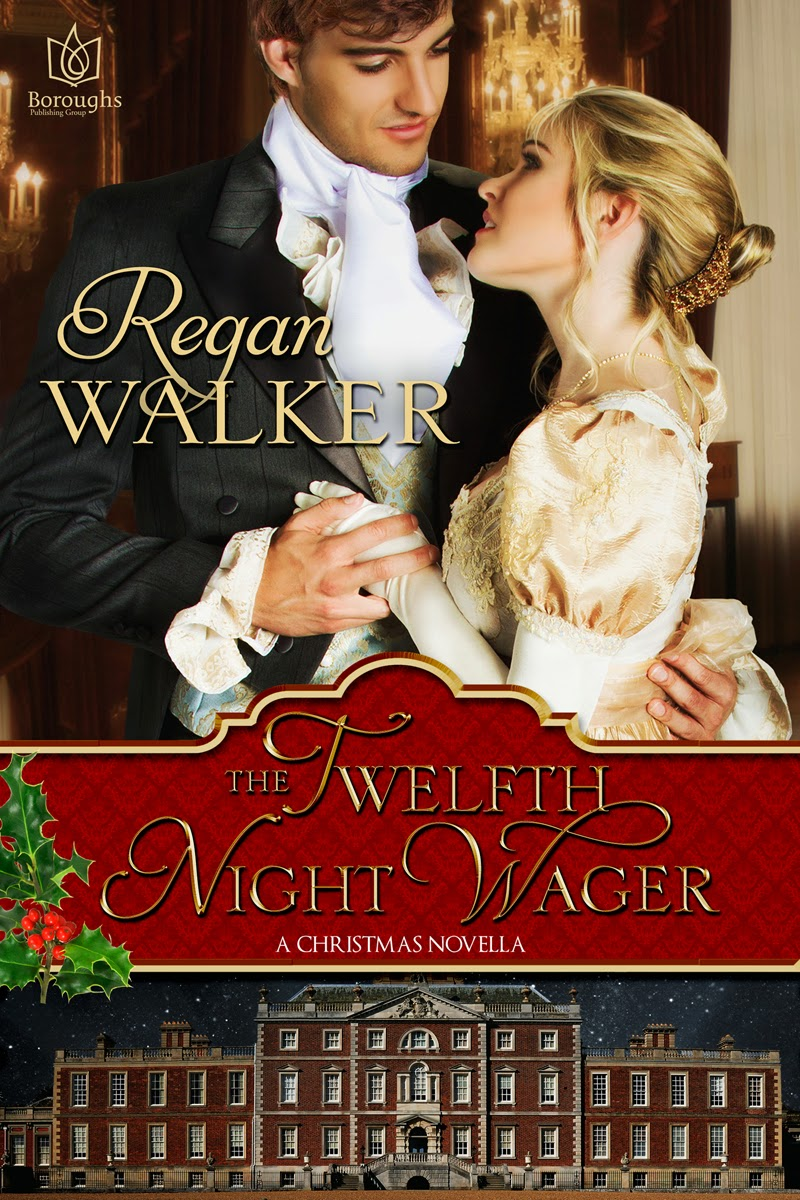 Christmas Romance Book Covers : Get lost in a story regency christmas