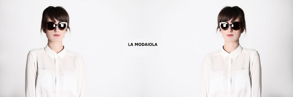La Modaiola