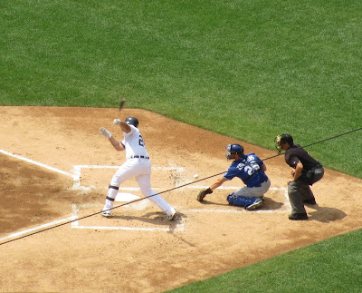 Miguel Cabrera Detroit Tigers swings and misses