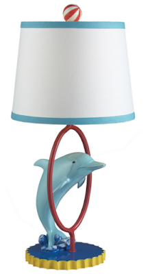 kids' lamps at Jacksonville lighting stores