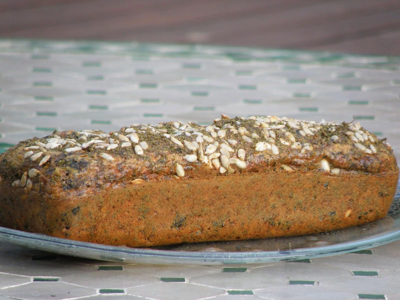 cake et terrine salés