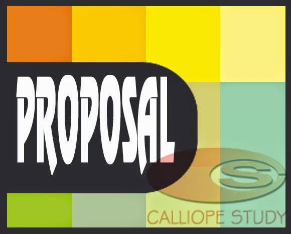 Cara Menyusun proposal