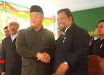 Terima anugerah KALI PERTAMA darjah ke-3 tertinggi Kerajaan Cambodia DRPD 13 darjah rasmi negara