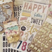 Maggie Holmes Crate Paper Confetti