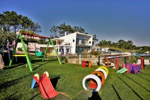Casa do Lago holidays villa