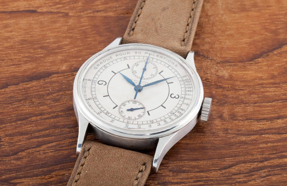 Highlights from Phillips Watches inaugural auctions