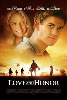 Amor y honor