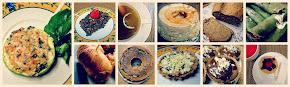 Blog Receitas leves e saborosas