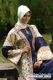 Abaya Designs Muslim
