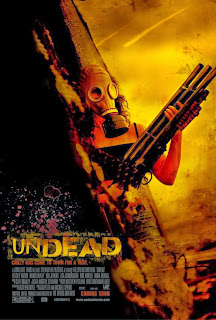 Watch Undead (2003) movie free online