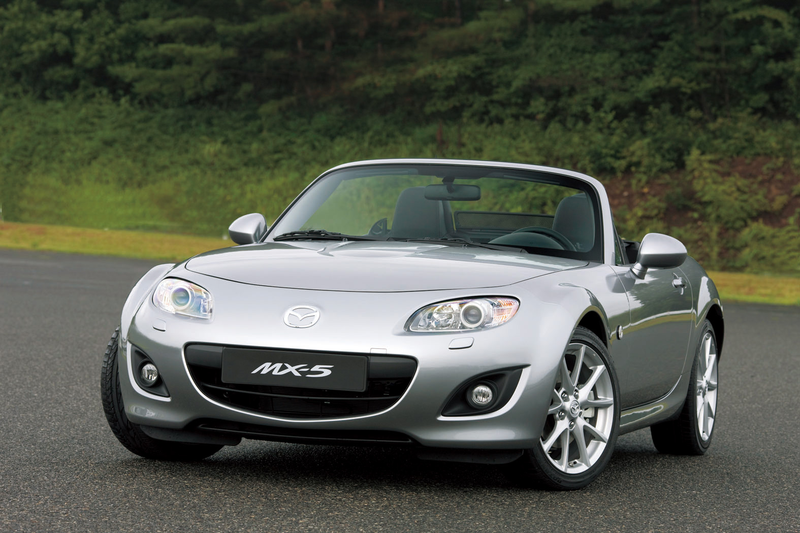 Mazda Mx 5 Miata Car Barn Sport