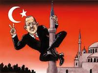 Η νέα Εξωτερική πολιτική της Τουρκίας