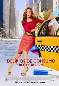 Os delírios de Consume de Becky Bloom