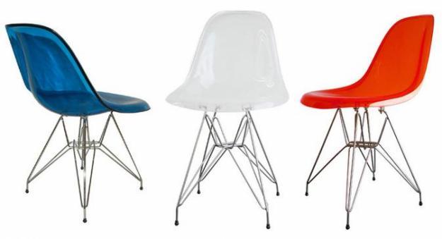 curso de decoracao de interiores em uberlandia:Quem foi Charles Eames?