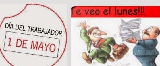 Legislaci n laboral peruana pago del dia del trabajo 1 de - Trabajos manuales remunerados ...