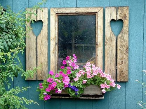 Na minha mans o flores na janela for Fenetre dos windows 8