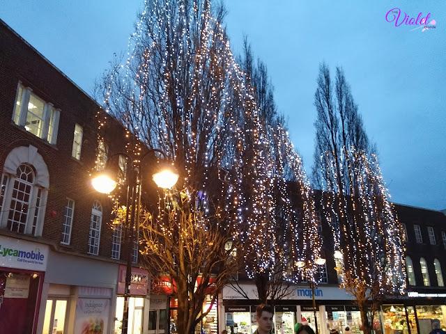Christmas Southampton