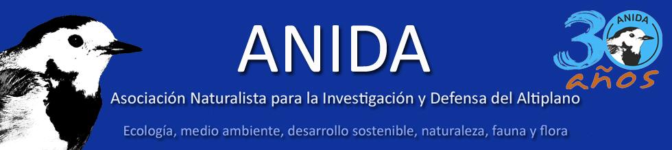 ANIDA