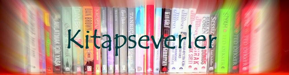 Kitapseverler