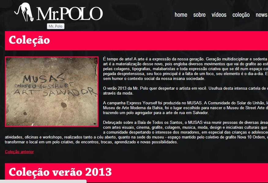 http://www.mrpolo.com.br/expressyourself/colecao.php