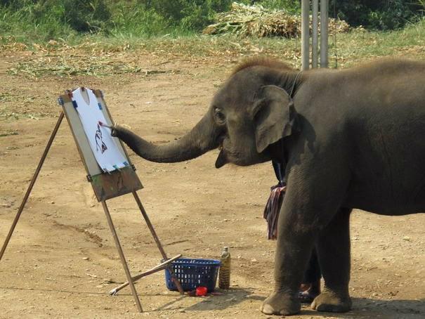 2. Ελέφαντας