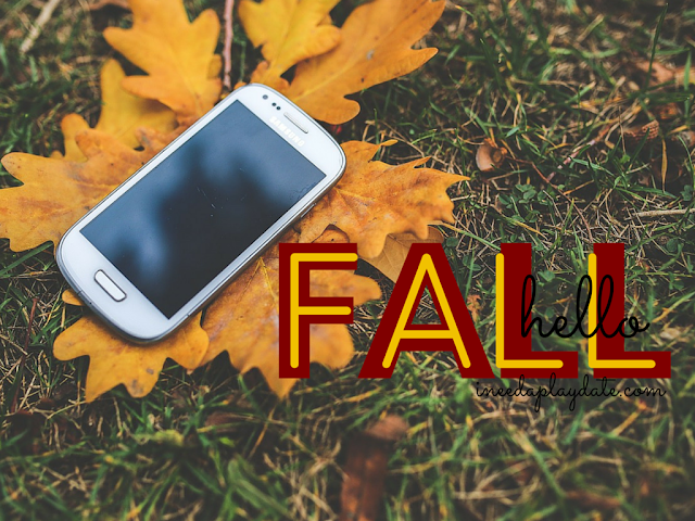 Fun Activities Across the US, UK and Canada this Fall #Fall4SoFab
