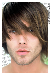 Fashion Hairstyles for Men - 2011 Men Haircut Ideas