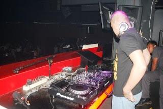 Nash Balfas DJ Best Resident