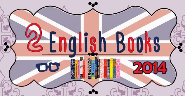 DESAFIO 2ENGLISH BOOKS