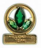 Herbalife Millionaire Team