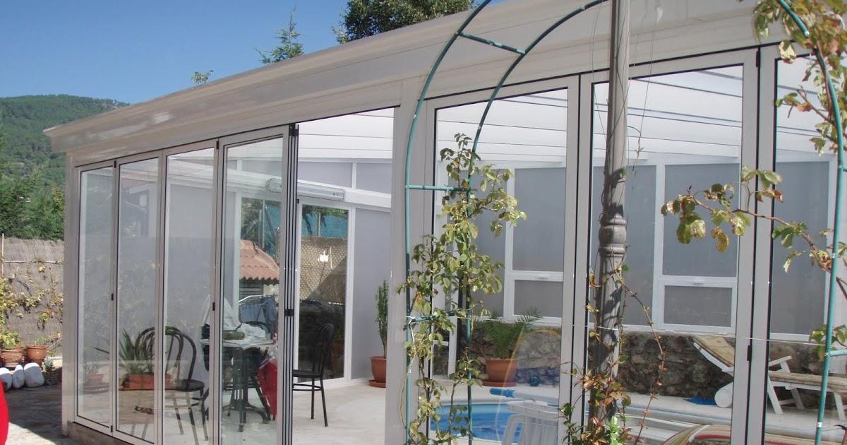 Techos m viles techos autom ticos cubiertas motorizadas for Cerramientos para piscinas