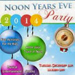 Noon Years Party
