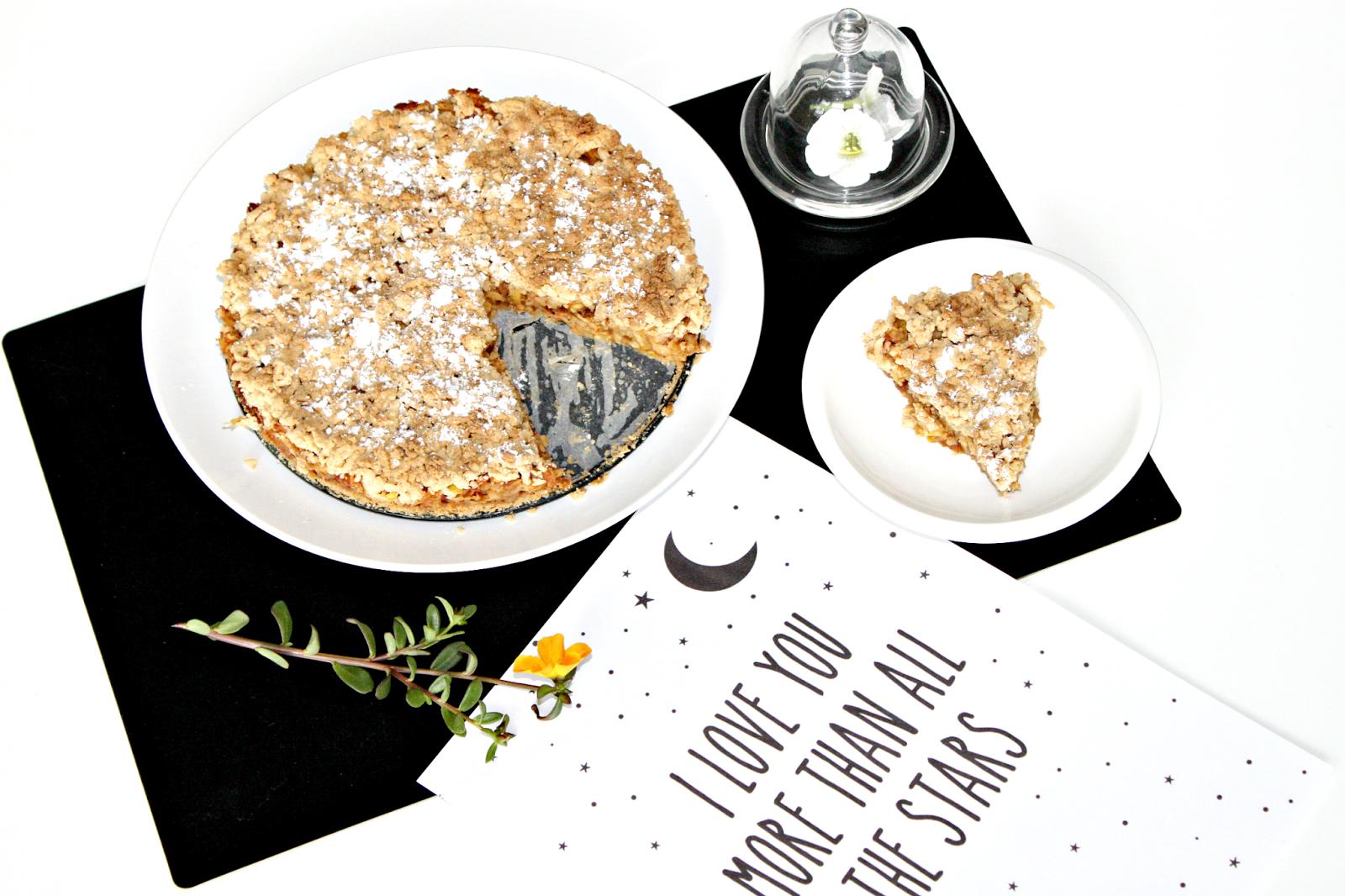 simple recipe for apple pie