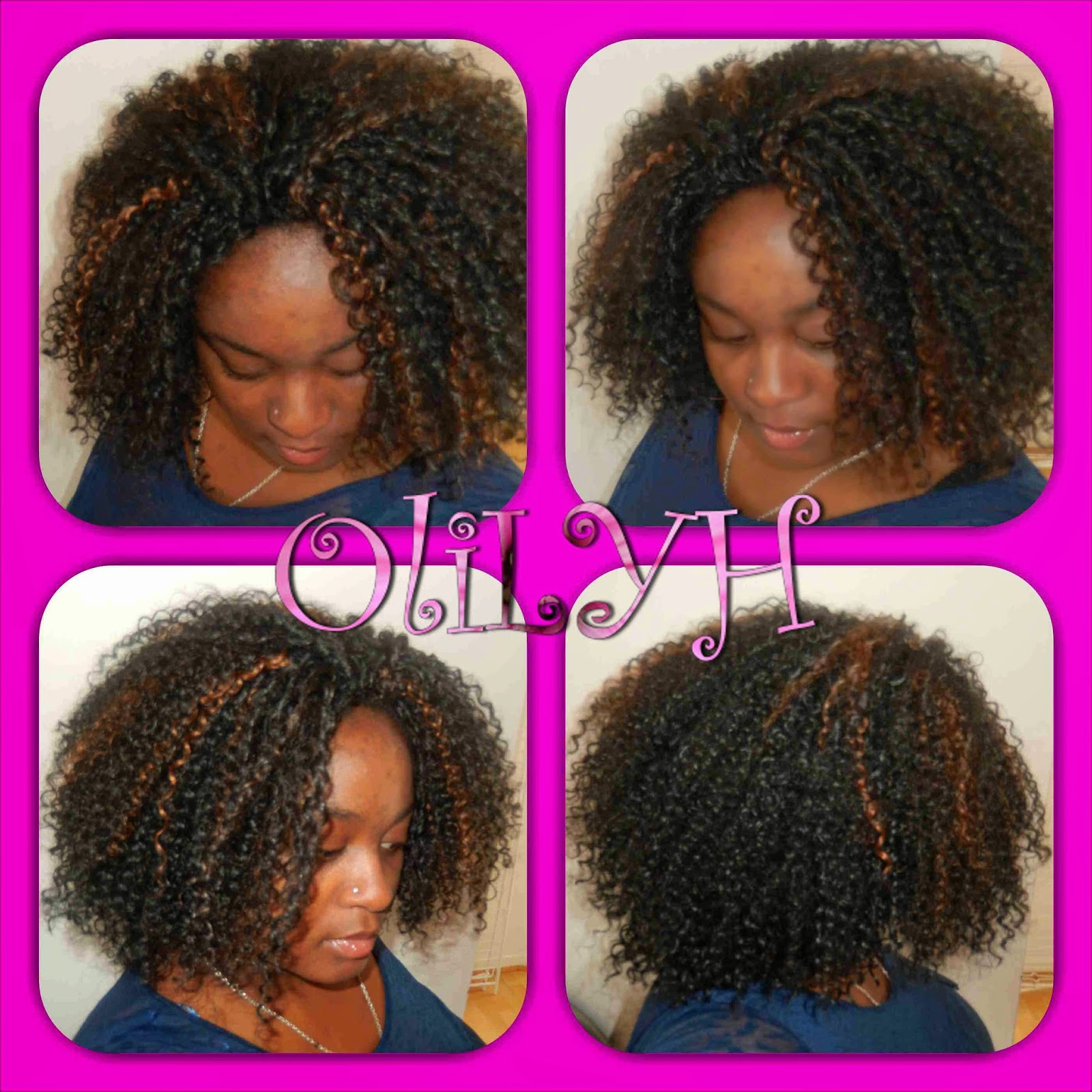 Crochet Braids La : ... Loves Your Hair: La perruque crochet braids (crochet braids wig