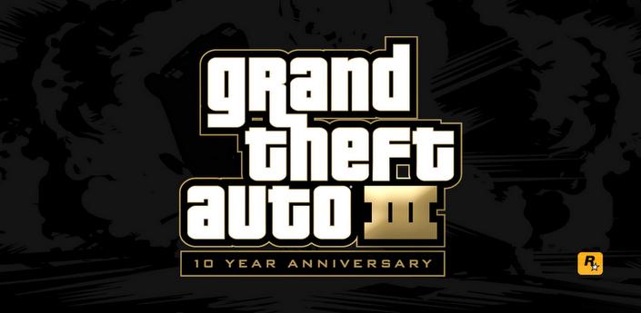 GTA 3 Grand Theft Auto 3 v11 Apk Full İndir